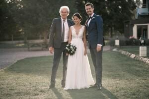souchon mariage photo